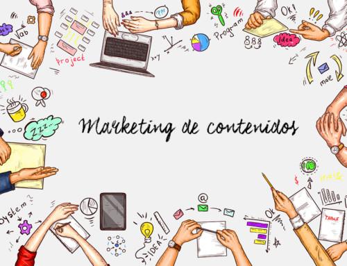 Como llevar a cabo una exitosa estrategia de marketing de contenidos